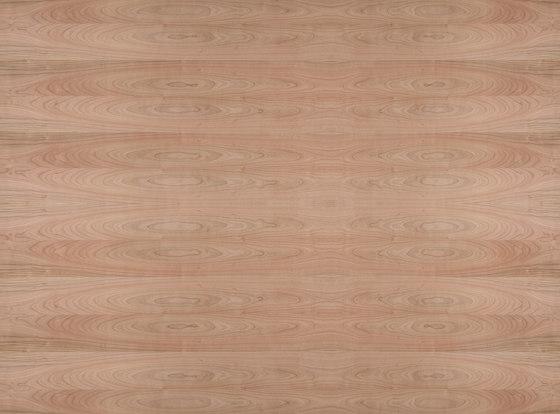 Edelholzcompact | Cherry european de europlac | Planchas de madera
