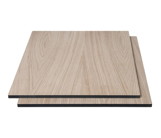 Edelholzcompact | Teak by europlac | Wood panels