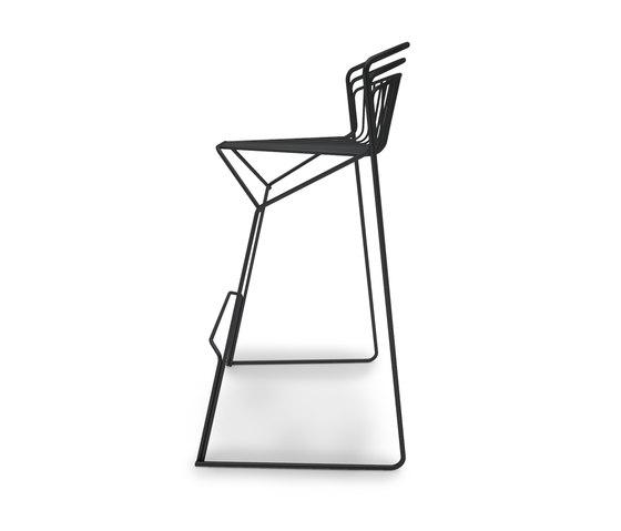 Ribelle stool de Luxy | Tabourets de bar