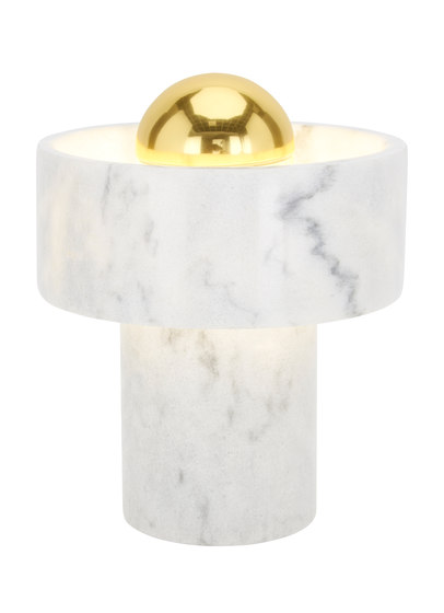 Stone Table Light by Tom Dixon | Table lights