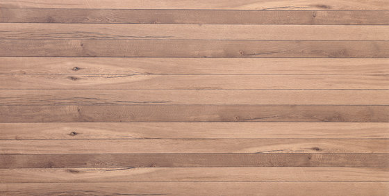 Rustica®Basis  | Historical Oak natural bronze by europlac | Wood panels