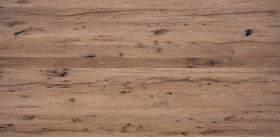 Rustica®Basis  | Historical Oak natural de europlac | Planchas de madera