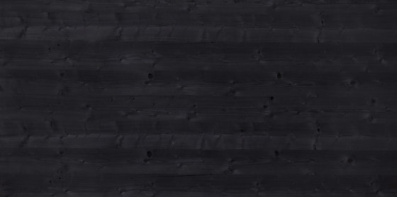Rustica®Basis  | Knotty Spruce black de europlac | Planchas de madera
