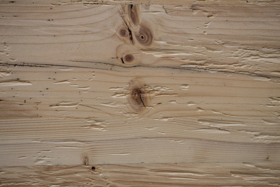 Rustica®Basis  | Historical Spruce by europlac | Wood panels