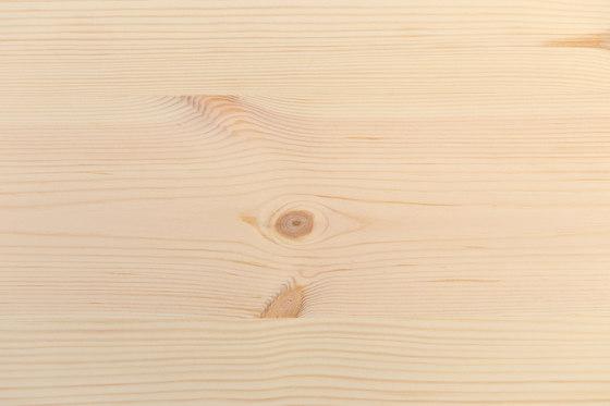 Rustica®Basis  | Knotty Pine de europlac | Planchas de madera
