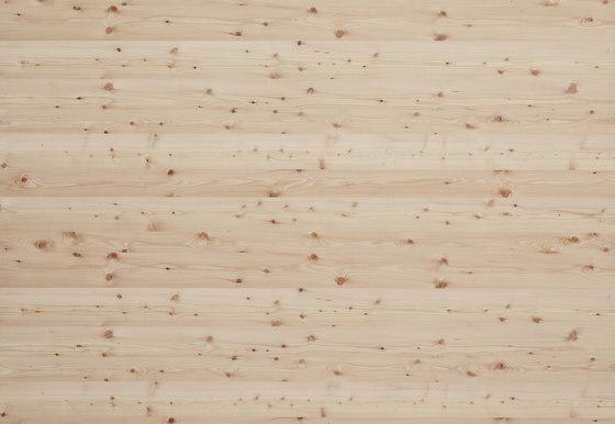 Rustica®Basis  | Knotty Larch de europlac | Planchas de madera