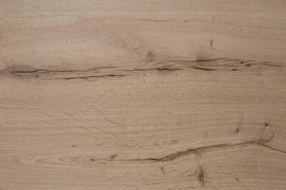 Rustica®Basis  | Tore Oak de europlac | Planchas de madera