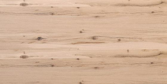 Rustica®Basis | Beam Oak natural by europlac | Wood panels