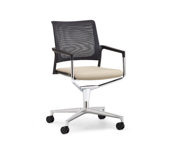 Mera conference swivel chair de Klöber | Sillas