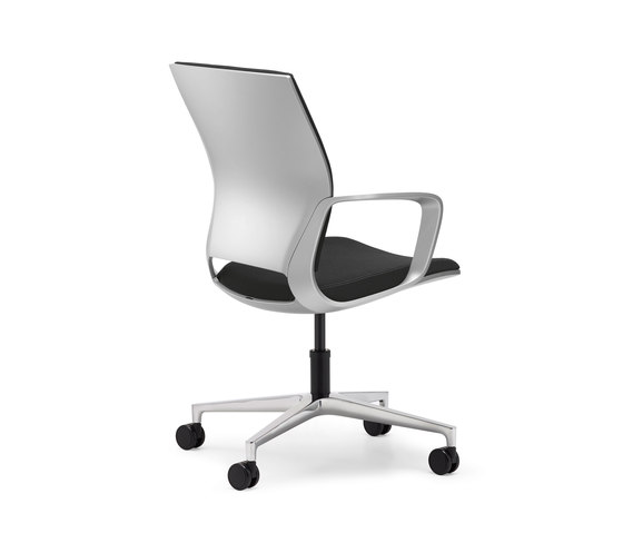 Moteo Perfect conference swivel chair de Klöber | Sillas