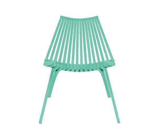 Lotos Chair | mint di POLITURA | Sedie