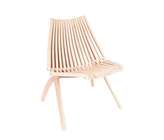 Lotos Chair | nature de POLITURA | Sièges de jardin