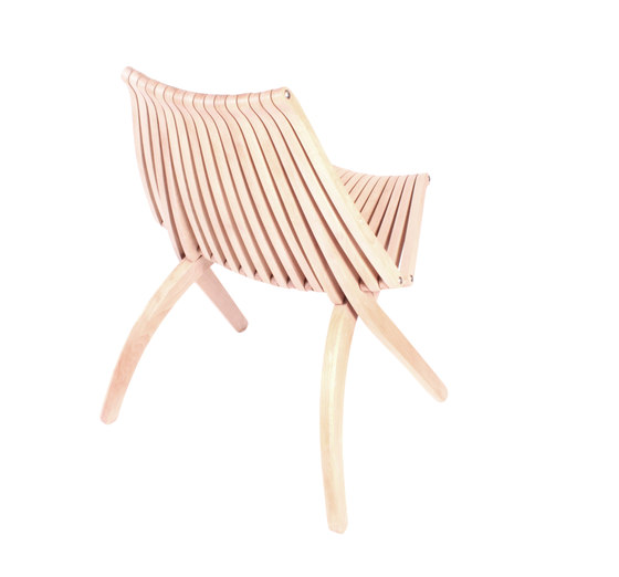 Lotos Chair | nature de POLITURA | Sillas
