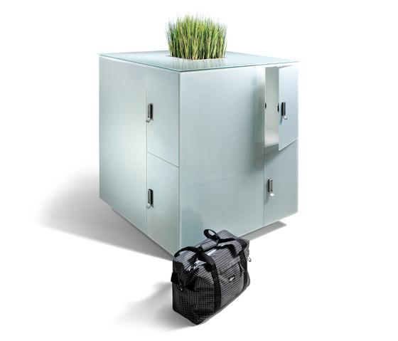 prefino schlie fachschrank s 7000 lockers from c p m belsysteme architonic. Black Bedroom Furniture Sets. Home Design Ideas