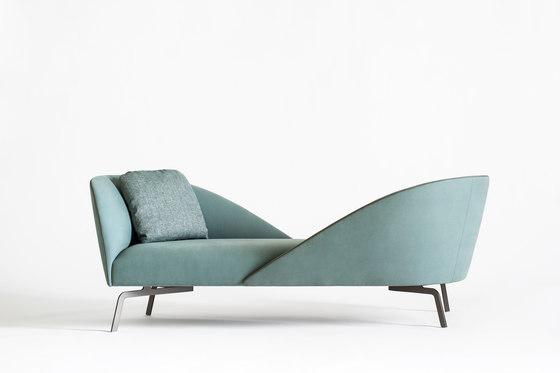 Face to Face by Tacchini Italia | Lounge sofas