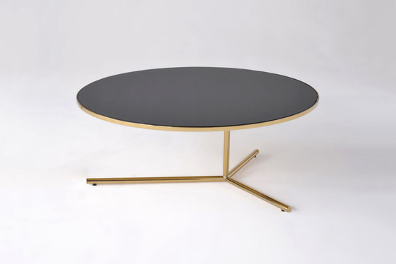 Downtown Table de Phase Design | Tables basses