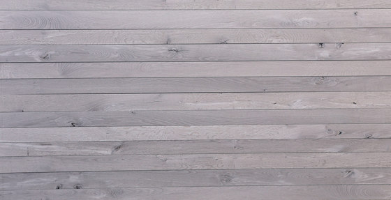 Rustica®Scratch | Beam Oak Color vintage gray by europlac | Wood panels