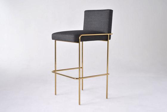 Trolley Bar stool di Phase Design | Sgabelli bancone