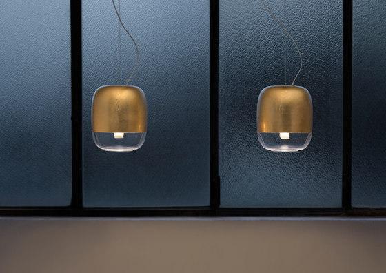 Gong S1 di Prandina | Illuminazione generale