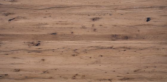 Rustica®Chopped | Historical Oak natural by europlac | Wood panels