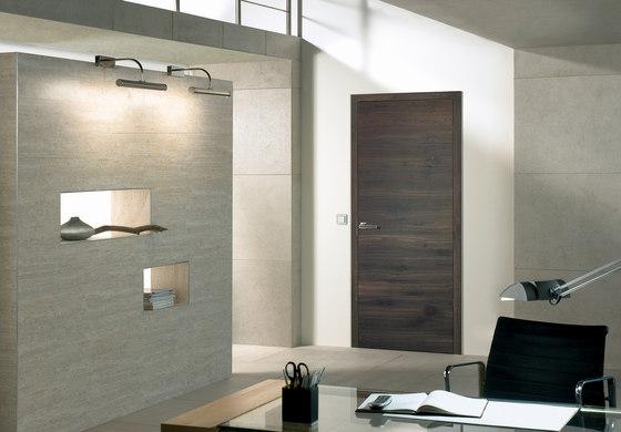 Swing Doors - American Style di Bartels Doors & Hardware | Porte interni