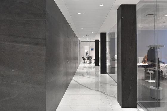 In-Tile Downlights di Kreon   Controsoffitti