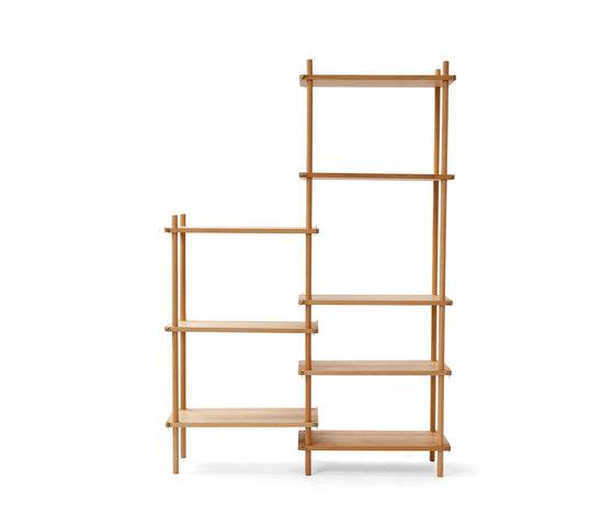 Le Belge System example set 8 levels by Vij5 | Shelving