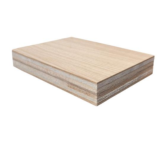 B-Plex®Light | Cherry american by europlac | Wood panels