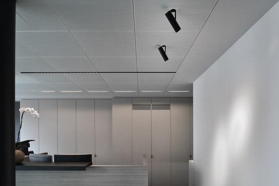 In-Tile Optic di Kreon | Sistemi di fissaggio