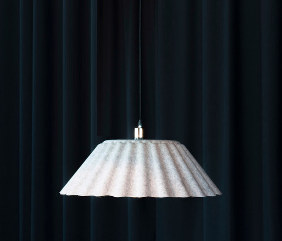 Silent Pendant Lamp by Götessons | Suspended lights