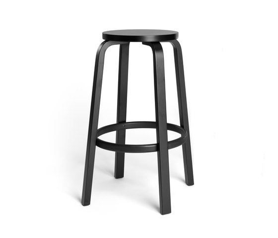High Chair 64 di Artek | Sgabelli bancone