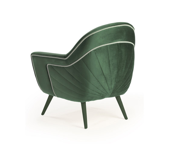Frida Armchair de Mambo Unlimited Ideas | Sillones lounge