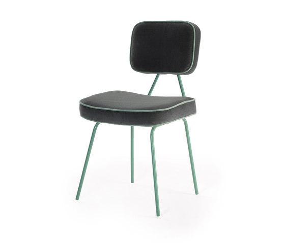 State Chair di Mambo Unlimited Ideas | Sedie ristorante