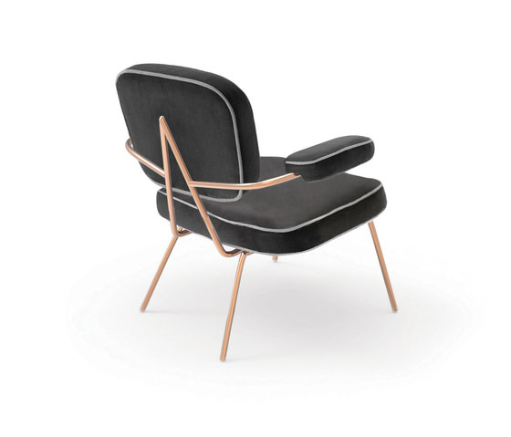 State Armchair von Mambo Unlimited Ideas | Sessel