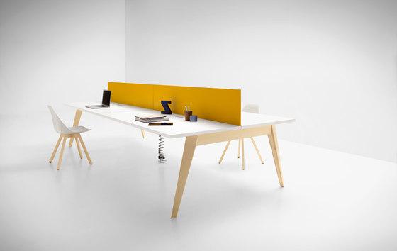 Pigreco Up von Martex | Tischsysteme