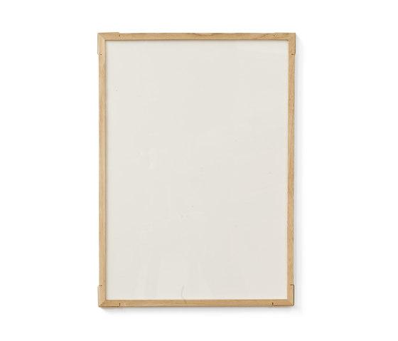 Epaulette A3 | brass corners by Vij5 | Picture frames