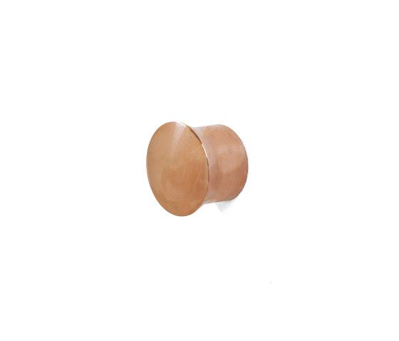 Solid Hook Copper   210 grams de Vij5   Estanterías toallas