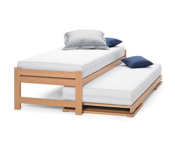 siam lits empilables de roviva architonic. Black Bedroom Furniture Sets. Home Design Ideas