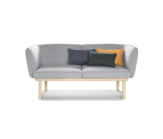 Egon sofa von Alki | Sofas