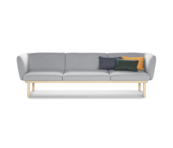 Egon sofa by Alki | Sofas