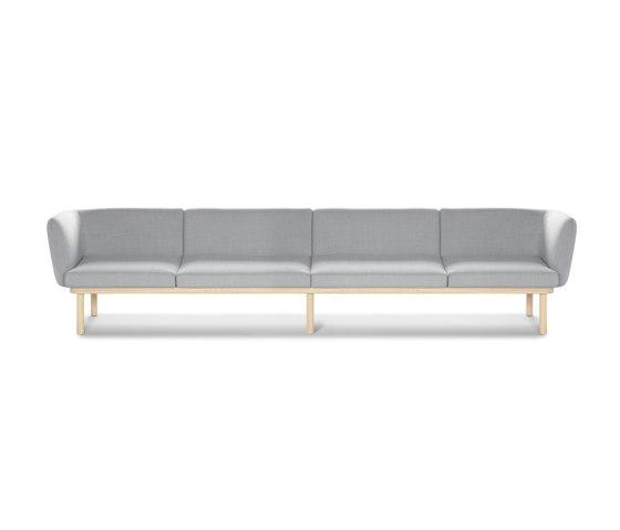 Egon sofá de Alki   Sofás