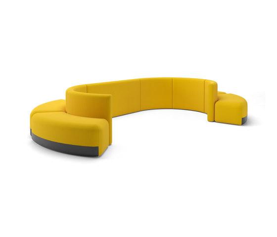 Season Sofa de viccarbe | Canapés