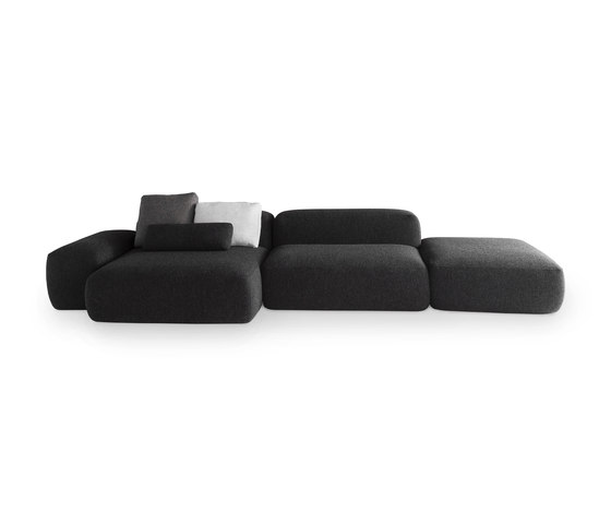 Plus by lapalma | Sofas