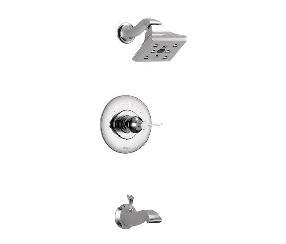 Pressure Balance Tub/Shower by Brizo | Bath taps
