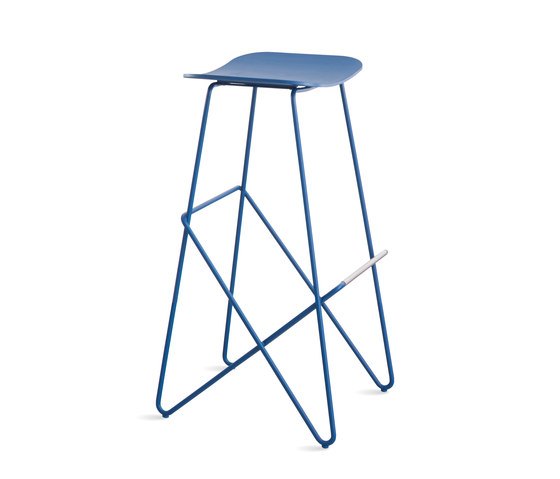 Endless barstool by Desalto | Bar stools