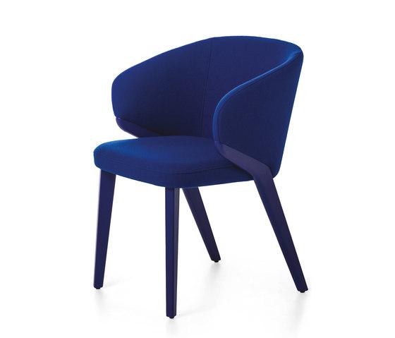 Nora Armchair de Bross | Chairs