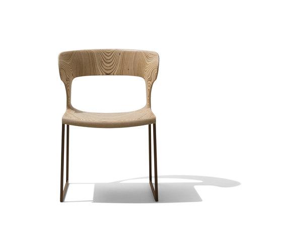 Gea Chair von Giorgetti   Stühle