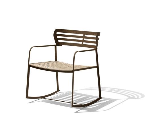 Gea Small armchair von Giorgetti | Sessel