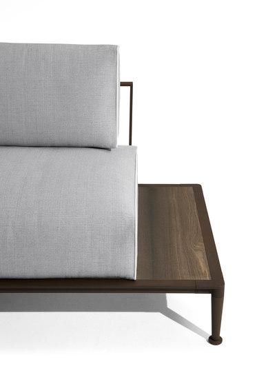 Gea Sofa by Giorgetti | Sofas