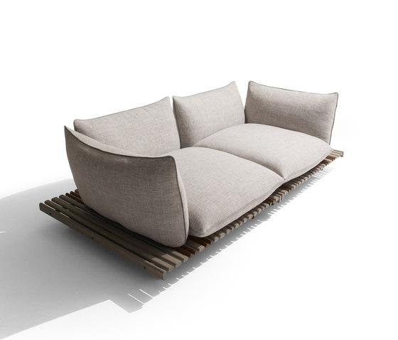 Apsara Sofa von Giorgetti | Sofas